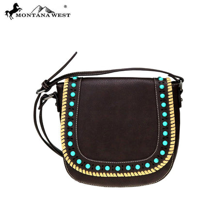 Caralluma Cut-out Concealed Carry Crossbody