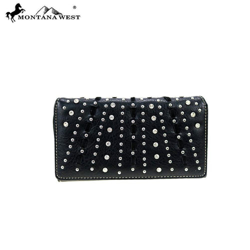 Codonanthe Bling Bling Wallet - Montana West World