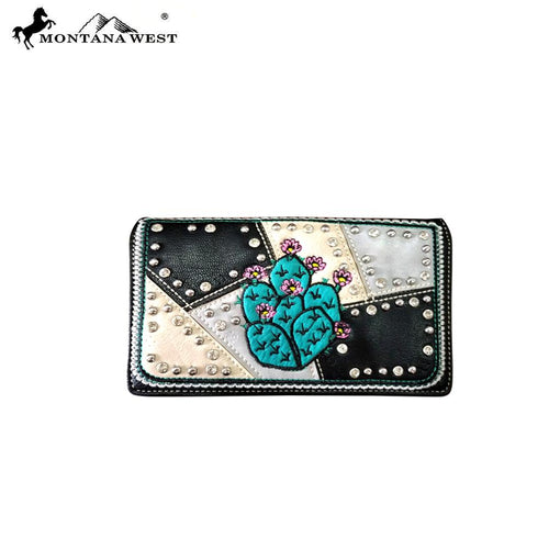 Duvalia Wallet - Montana West World
