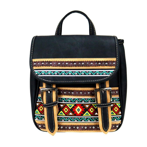 Dendrobium Aztec Backpack - Montana West World