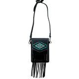 Calamus Aztec Phone Crossbody - Montana West World