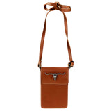 MW917-190   Montana West Western Collection Touch Screen Phone Wallet/Crossbody