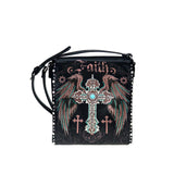 Arundina Spiritual Concealed Carry Crossbody - Montana West World