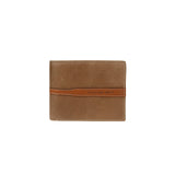 Men's Wallet - Montana West World