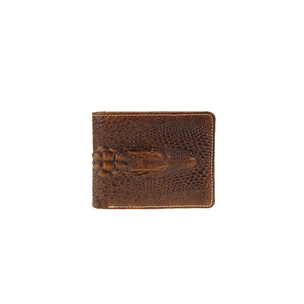 MWS-W018 Genuine Leather Collection Men's Wallet