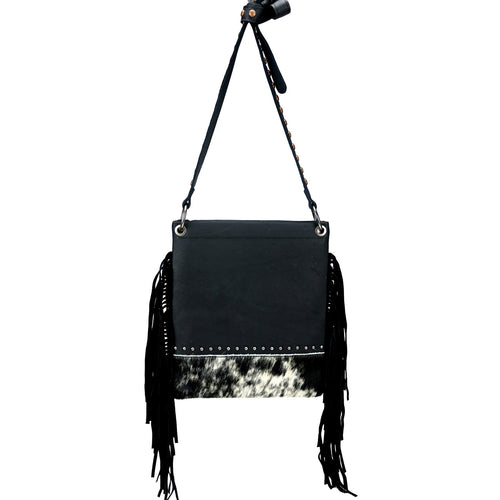 Lophophora Fringe Crossbody Bag - Montana West World