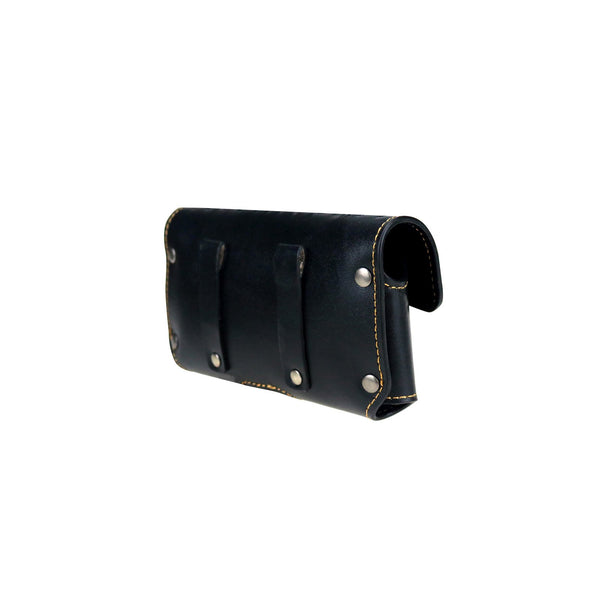 RLP-004 Montana West Genuine Leather Belt Loop Holster Cell Phone Case - Montana West World