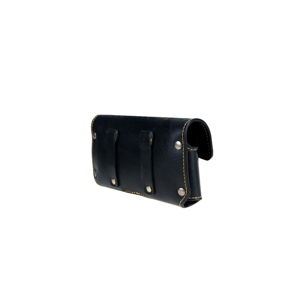 RLP-004S  Montana West Genuine Leather Belt Loop Holster Cell Phone Case - Montana West World