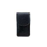 RLP-007 Montana West Genuine Leather Belt Loop Holster Cell Phone Case