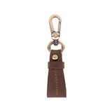 RYS-224B  Montana West Real Leather Western Collection Key Chain 1Pcs
