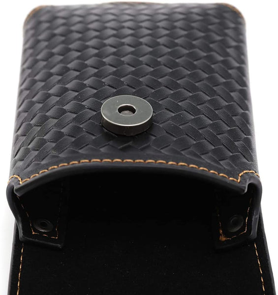 RLP-001 Delila Genuine Leather Phone Holsters for Men