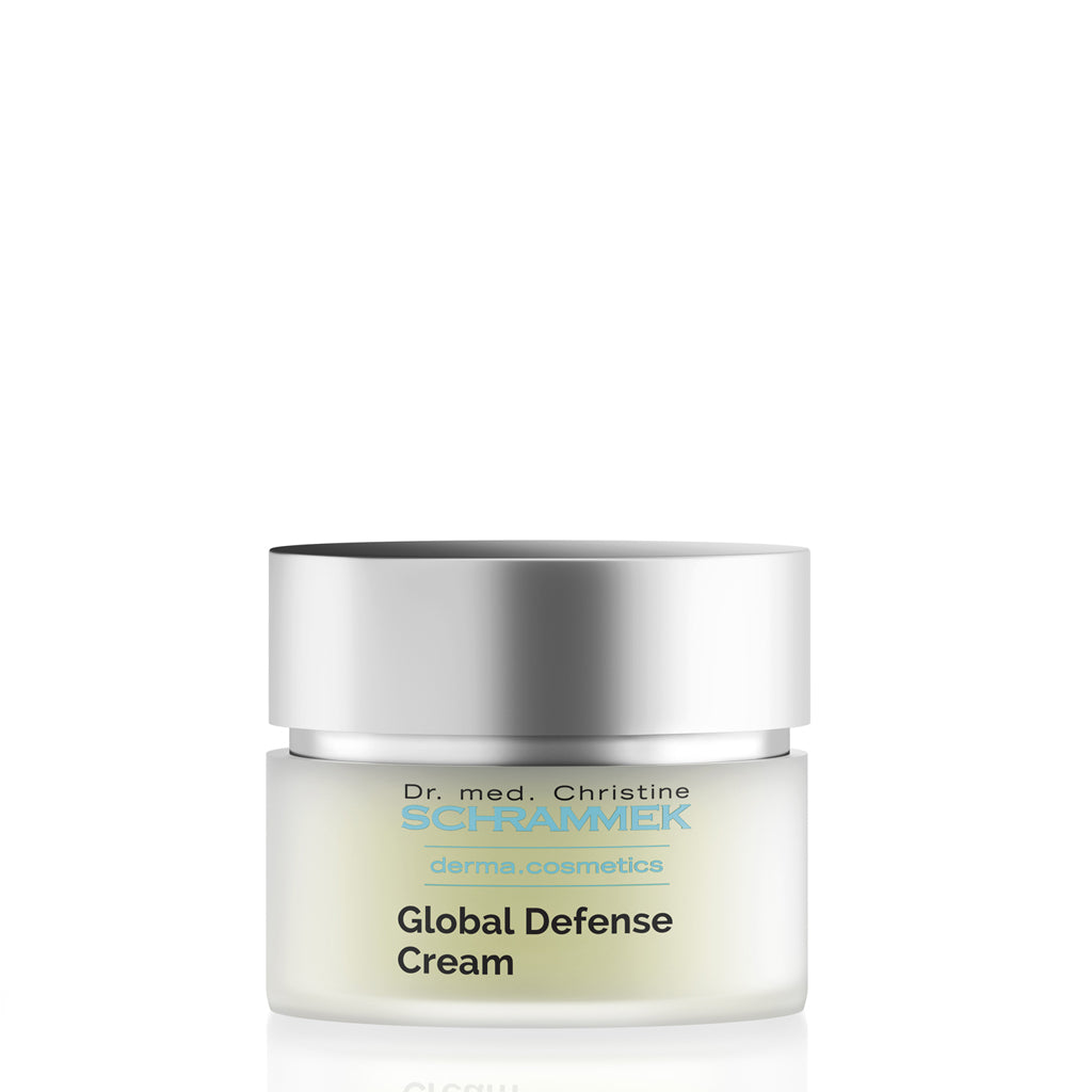 GLOBAL DEFENSE CREAM - SPF 20