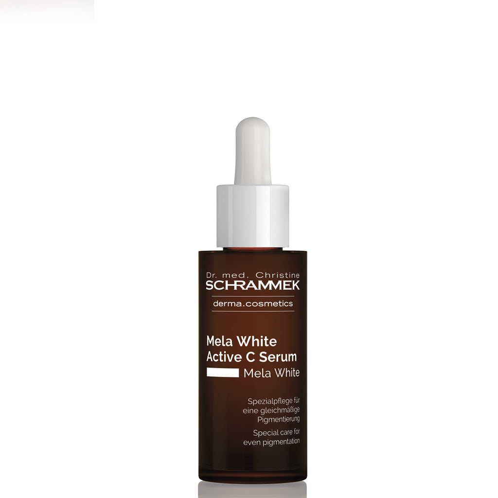 MELA WHITE VIT C SERUM