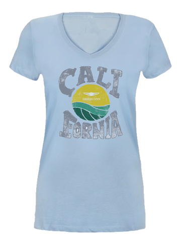 Genesis Open Women's Cali T-Shirt