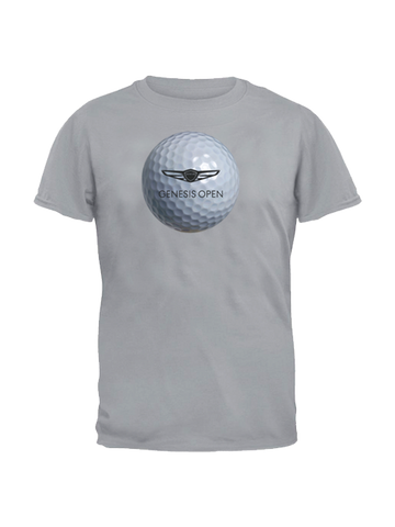 Genesis Open Youth Golf Ball T-Shirt