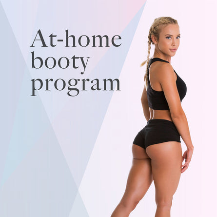 At-home Booty