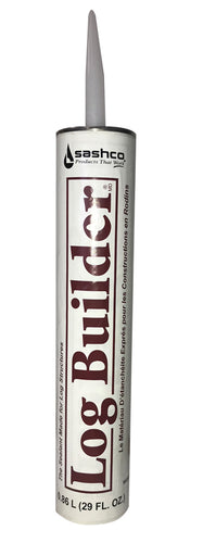 Log Builder 29 oz - Teintures Calfeutrants St-Tite