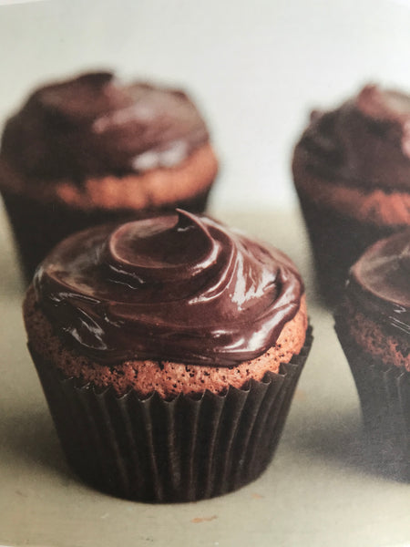 Gluten, Wheat and Dairy Free Mega Chocolate Muffins Recipe