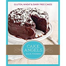 Cake Angels Gluten, Wheat and Dairy Free Cakes