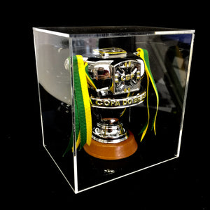 Caixa Display - Copa do Brasil