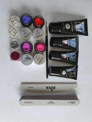ACRYGEL PROMO BOX 2