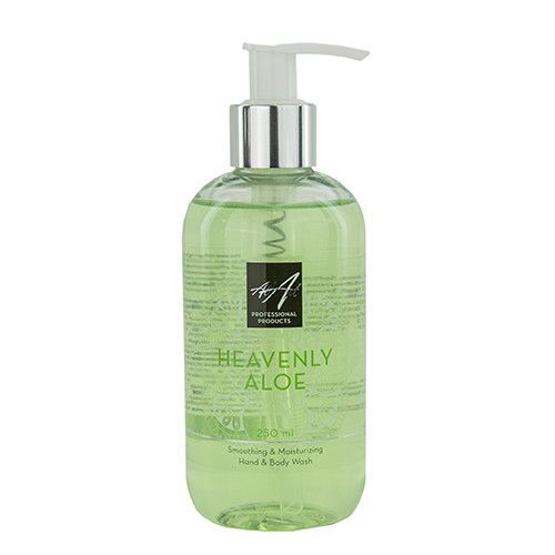 Heavenly Aloe Hand & Body Wash