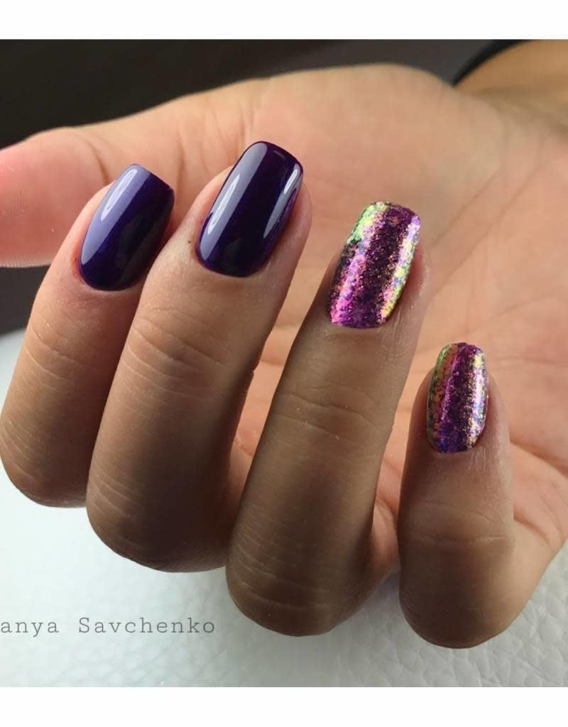 The Perfect Polish by Tanya Savchenko VOLZET
