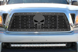 Toyota Tacoma Steel Grill ('05-'11) PUNISHER - RacerX Customs