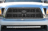 Toyota Tacoma Steel Grill ('05-'11) SPARTAN - RacerX Customs