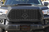 Toyota Tacoma Steel Grille ('16-'17) FREEMASON EYE - RacerX Customs | Truck Graphics, Grilles and Accessories