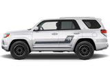 Toyota 4Runner Vinyl Stripes Kit (2010-2017) - RacerX Customs