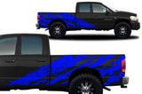 Dodge Ram Vinyl Wrap Kit (2002-2008) HEMI - RacerX Customs