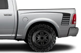 Dodge Ram Vinyl Stripes Wrap Kit (2009-2018) Bed Stripes - RacerX Customs