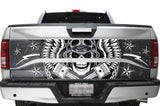 Ford F150 Full Tailgate Graphics (2015-2018) HAVOC - RacerX Customs