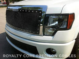 Ford F150 Custom Grille (2013-2014) RC1 - RacerX Customs