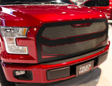 Ford F150 Custom Grille (2009-2012) RC4 - RacerX Customs