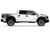 Ford Raptor Quarter Panel Wrap (2010-2014) Raptor-USA - RacerX Customs