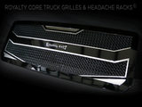 Ford F150 Custom Grille (1999-2003) RC4 - RacerX Customs