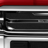 Dodge Ram 1500 Custom Grille (2002-2005) RC4 - RacerX Customs