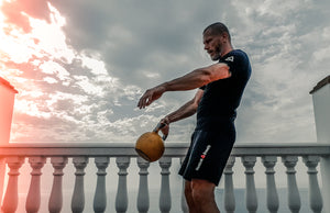 The Hidden Crucial Factor in Kettlebell Training: Grip Strength