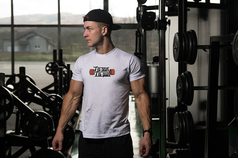No Pain, No Gain T-Shirt - MinuteBody