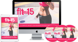 Fit in 15 (Bundle) - MinuteBody