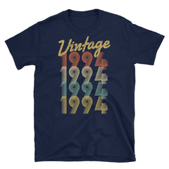 Vintage 1994 Short-Sleeve Unisex T-Shirt