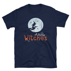 It's time Witches