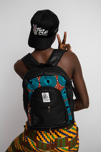 TwoCedi Backpack