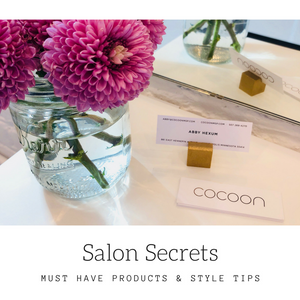 Salon Secrets Every Woman Should Know