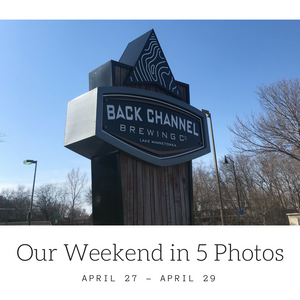 Back Channel Brewing Co