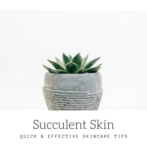 Quick & Effective Skincare Tips