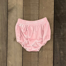 Velvet Bloomers For Toddler and Baby Girls - Two|Three|Four
