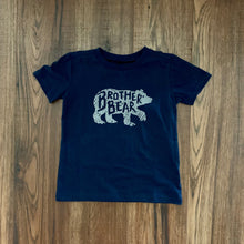 Brother Bear Kids Tee - Two|Three|Four